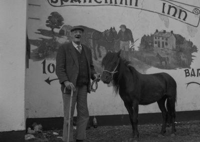The Fair of Spancilhill - Photographs Copyright Christy Mc Namara 2019 - www.christymcnamara.com